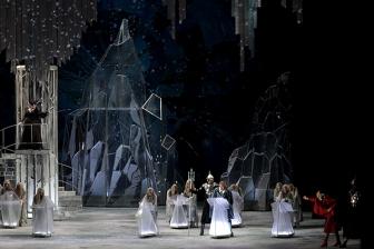 опера История Кая и Герды
