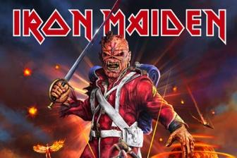 Iron Maiden (Айрон Мейден)