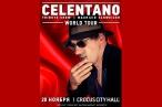 Celentano Tribute Show (Челентано Трибьют шоу)