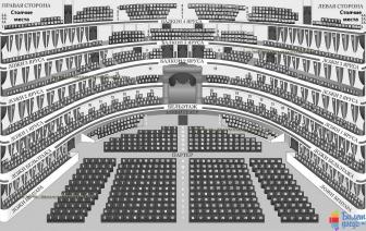 опера Бал-маскарад