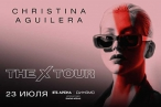 Christina Aguilera (Кристина Агилера)