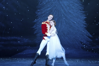 балет Щелкунчик