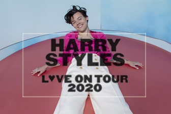 Harry Styles (Гарри Стайлс)