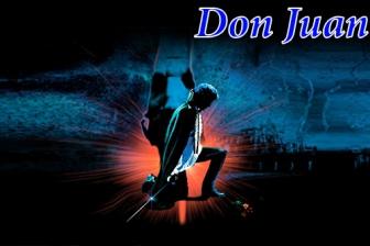 "Мюзикл ""Don Juan / Дон Жуан"" (Франция)"