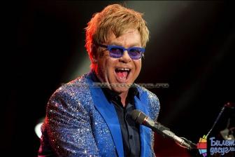Elton John (Элтон Джон)