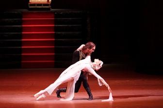 балет Иван Грозный