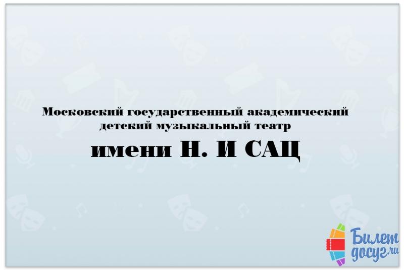 Н. И. Сац театр им. Н. И. Сац