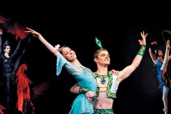 балет Волшебная флейта